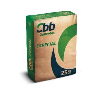Cbb CEMENTO ESPECIAL