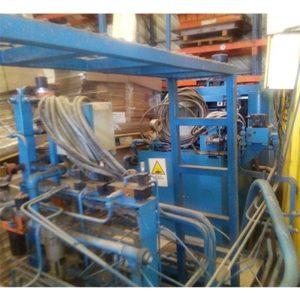 INYECTORA POLIURETANO 80 L/MIN. | SELLANTES | INEXLINK Inventory Exchange Spa