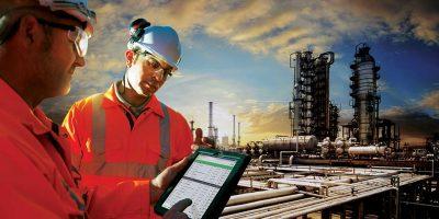 Software de gestión de energía y automatización industrial