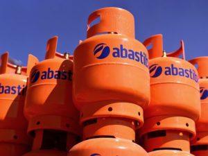 Tipos De Cilindro | Abastecedora de Combustible S.A. | Abastible | Industria Minera