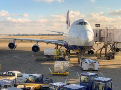 Carga Aérea hacia Chile | Procomex