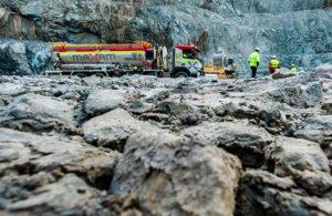 Soluciones de Voladura | Maxam Chile S.A. | Industria Minera