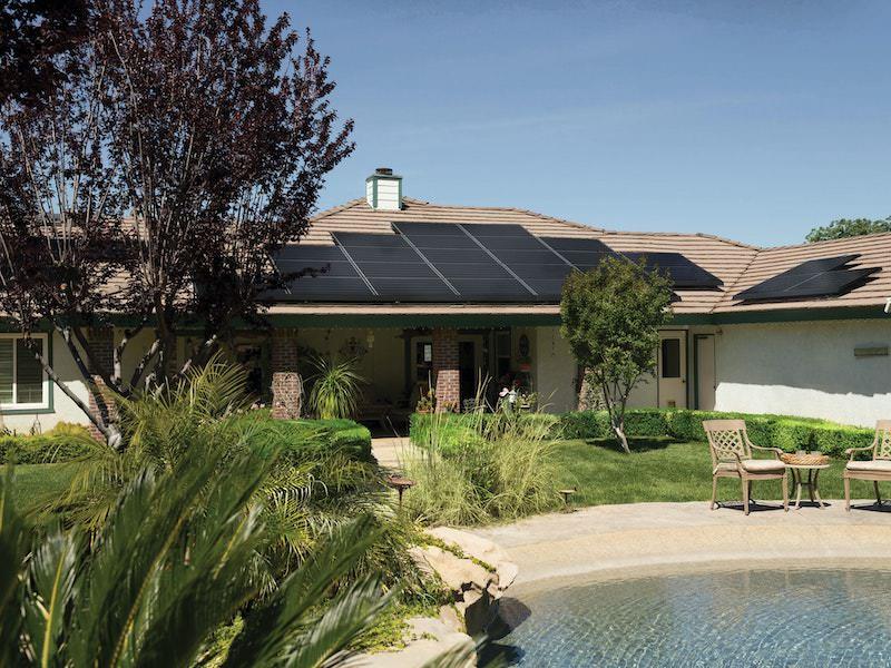 Paneles Solares | Eficiencia Media