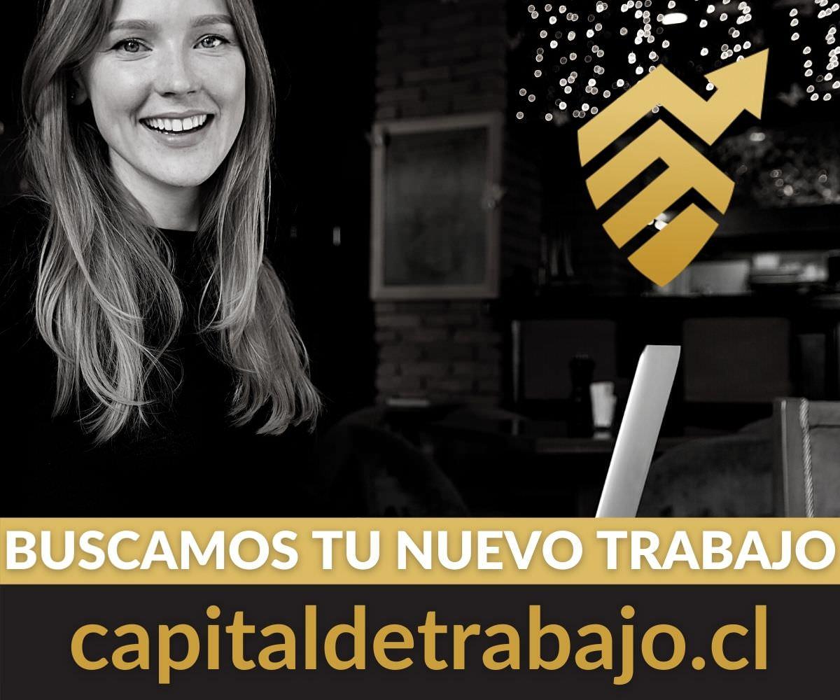 Buscamos tu nuevo trabajo | CapitalDeTrabajo.cl
