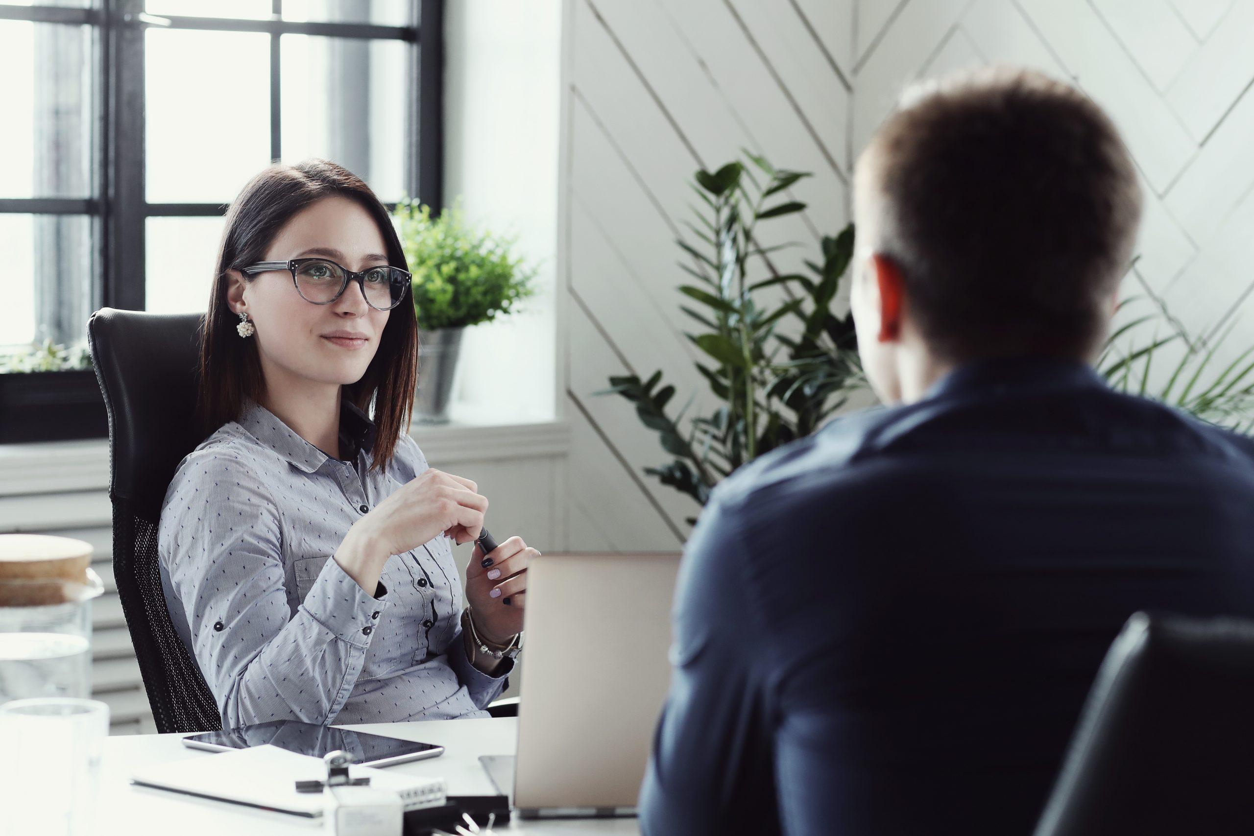 ¿Se debe hablar en una entrevista de trabajo de tus debilidades?