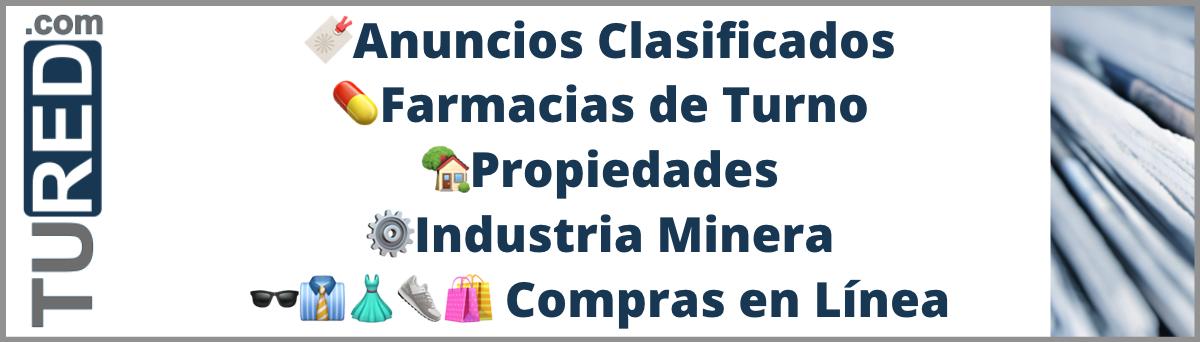 La Guía Informativa de Chile | TuRed.com