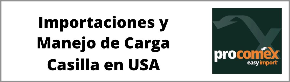 importacaión de Repuestos para Maquinaria Pesada, Agricola e Industrial | Procomex