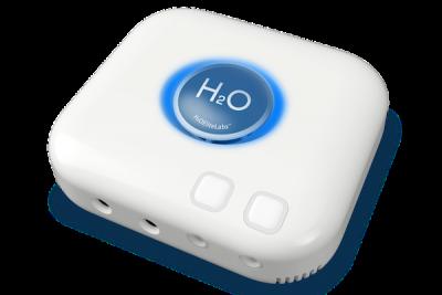 Descalcificador Electrónico De Agua EWC-MAX-i - H2OEliteLabs Chile