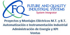 Future And Quality Industrial Systems