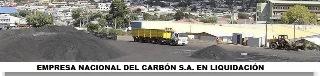 Empresa Nacional del Carbon S.A.