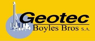 GEOTEC BOYLES BROS S.A.