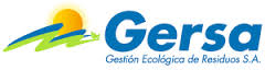 GERSA - GESTION ECOLOGICA DE RESIDUOS S.A.
