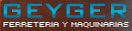 Ferretería y Maquinaria Geyger Cía. Ltda.