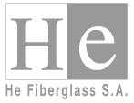 HE Fiberglass SAIC S.A.