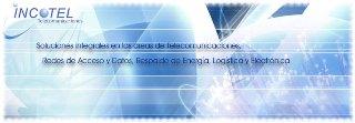 Incotel Telecomunicaciones