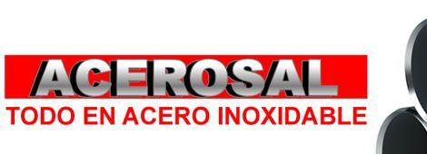 ACEROSAL S.A.