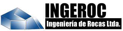 INGEROC-INGENIERIA DE ROCAS LTDA.