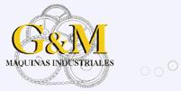 G y M Máquinas Industriales Ltda.