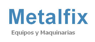 INDUSTRIA METALFIX LTDA.
