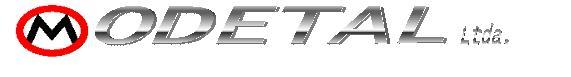 Modetal Ltda., Modelería Metalúrgica