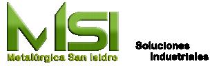 Metalúrgica San Isidro y Cía. Ltda.