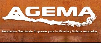 AGEMA - ASOCIACION GREMIAL DE EMPRESAS PARA LA MINERIA Y RUBROS ASOCIADOS