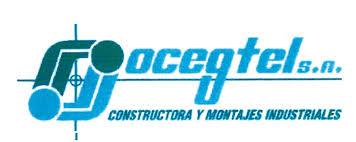 Ocegtel, Constructora y Montajes Industriales S.A.