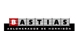 AGLOMERADOS DE HORMIGON BASTIAS