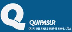 Quipasur, Casas del Valle Barros Hnos. Ltda.