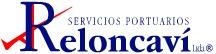 SERVICIOS PORTUARIOS RELONCAVI LTDA.
