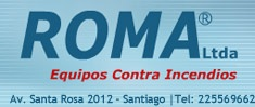 Comercial Roma Ltda.