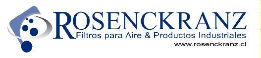 Sociedad Rosenckranz Ltda.
