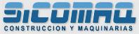 SICOMAQ - SOC. INGENIERIA, CONSTRUCCION Y MAQUINARIA LTDA.