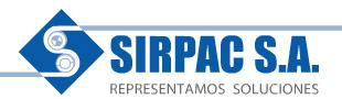 SIRPAC S.A.
