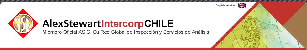 Alex Stewart Intercorp Chile y Cía. Ltda.