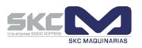 SKC MAQUINARIAS S.A.