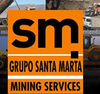 Santa Marta Servicios y Montajes SpA
