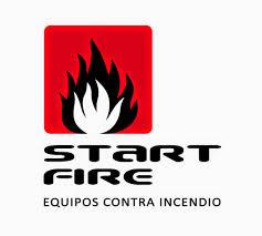 Extintores Start Fire y Cía. Ltda.