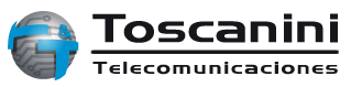 Toscanini Telecomunicaciones S.A.