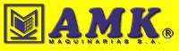 AMK Maquinarias S.A.