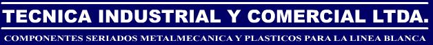 Técnica Industrial Ltda.