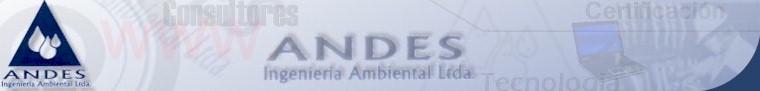 ANDES INGENIERIA AMBIENTAL LTDA.