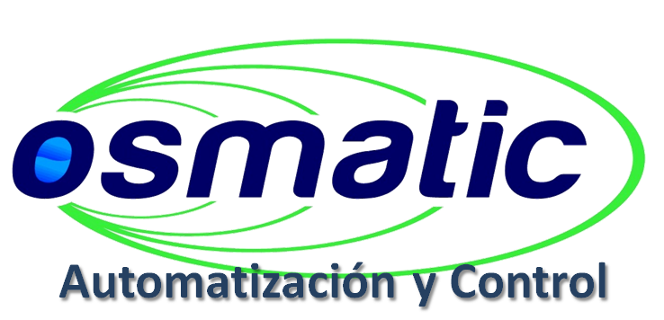 Osmatic, Automatización y Control