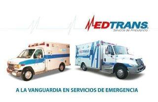 MedTrans