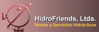 Hidrofriends Ltda.