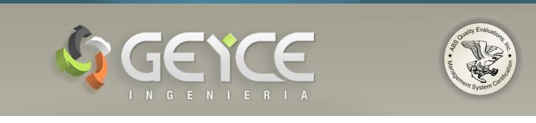 Geyce Ltda.
