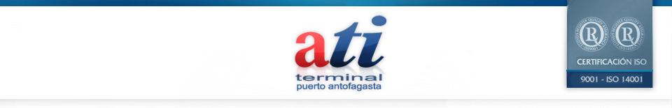 Antofagasta Terminal Internacional S.A.