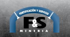F & S Minería E.I.R.L.