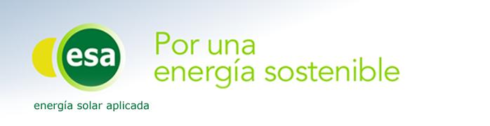 ESA, Energía Solar Aplicada Chile SpA