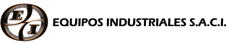Equipos Industriales S.A.C.I.
